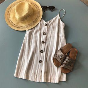 NWT topshop petite dress